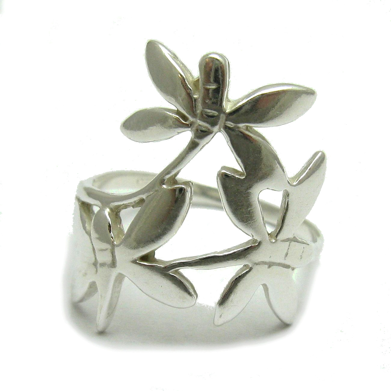 Silver ring - R001151