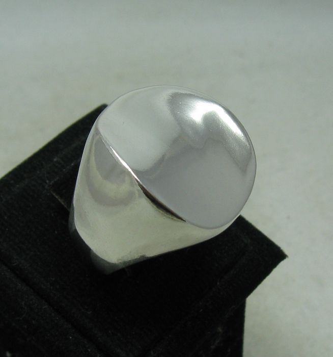 Silver ring - R001198