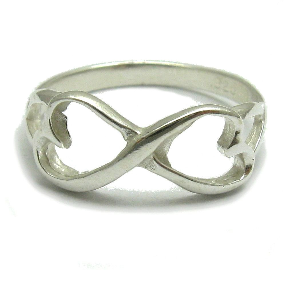 Silver ring - R001248