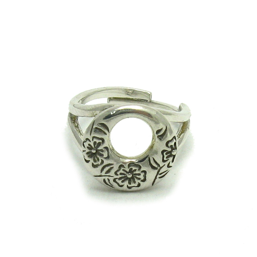 Silver ring - R001443