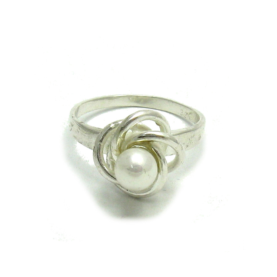 Silver ring - R001450