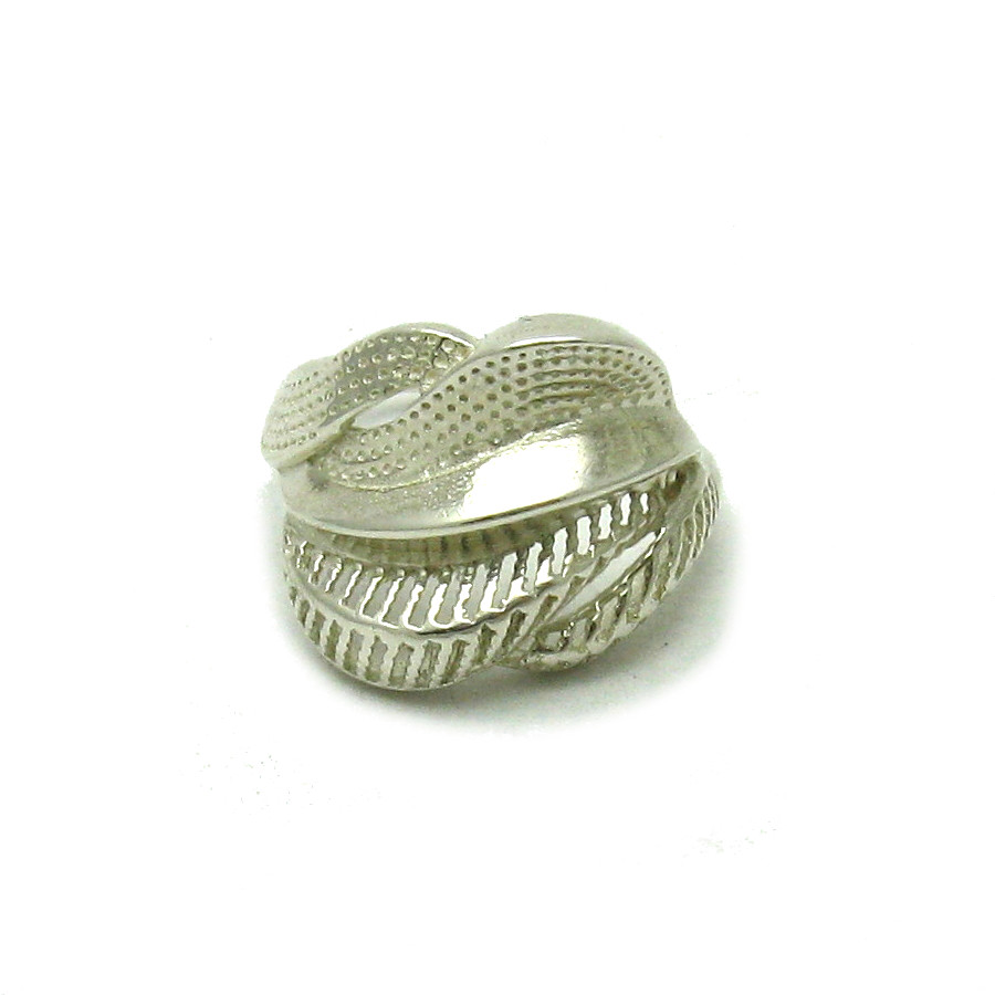 Silver ring - R001485