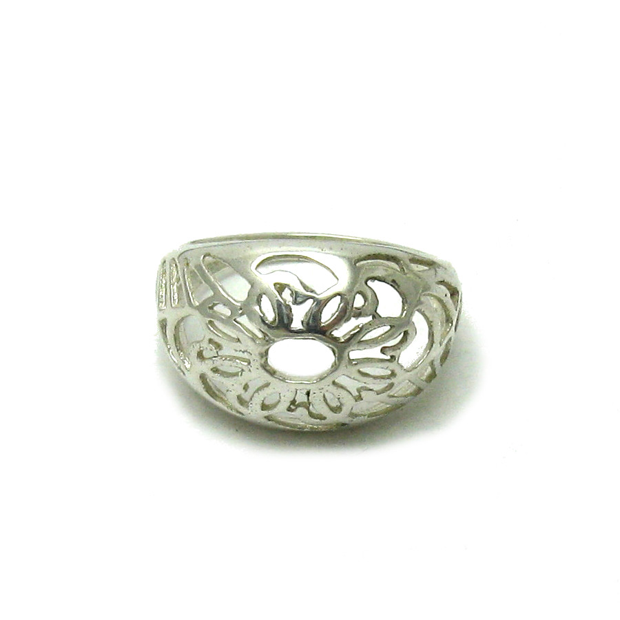 Silver ring - R001491