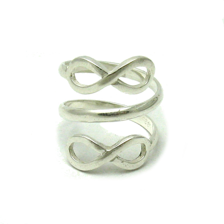 Silver ring - R001505