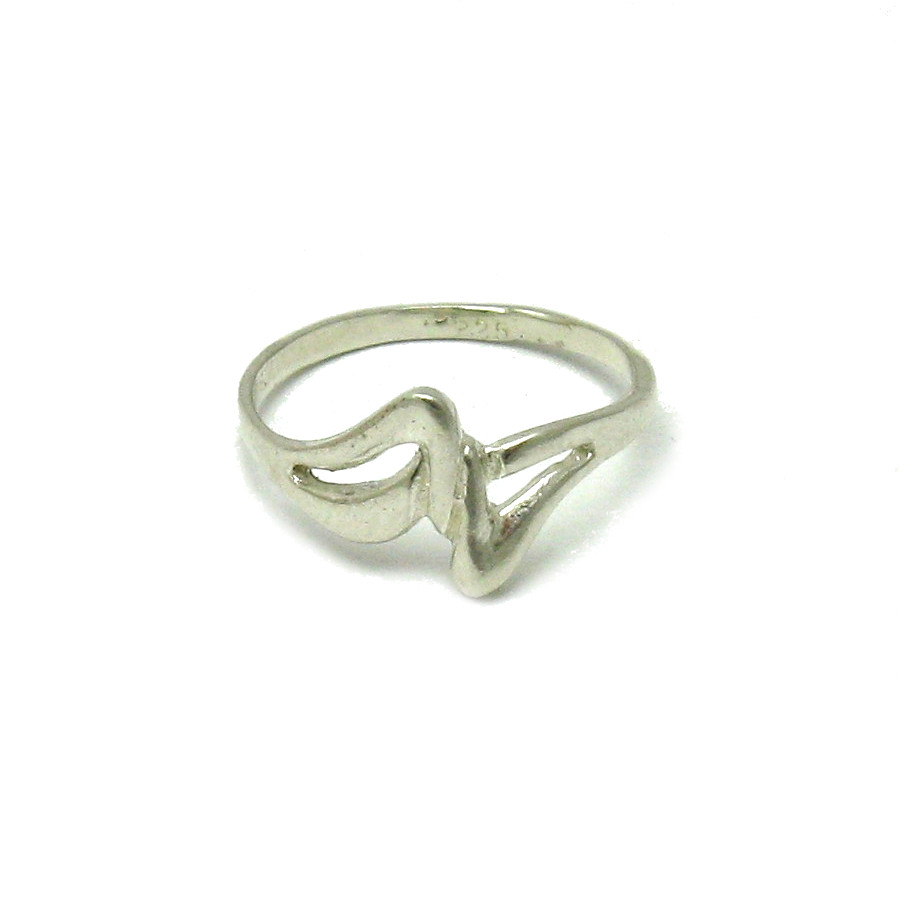 Silver ring - R001518