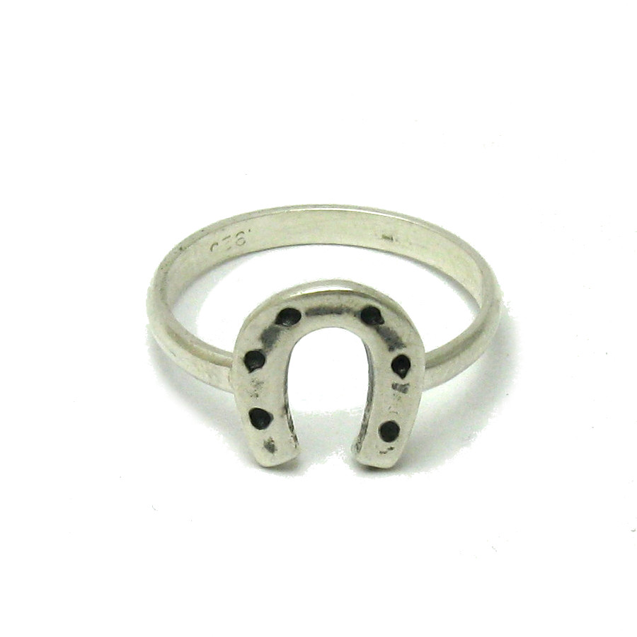 Silver ring - R001521
