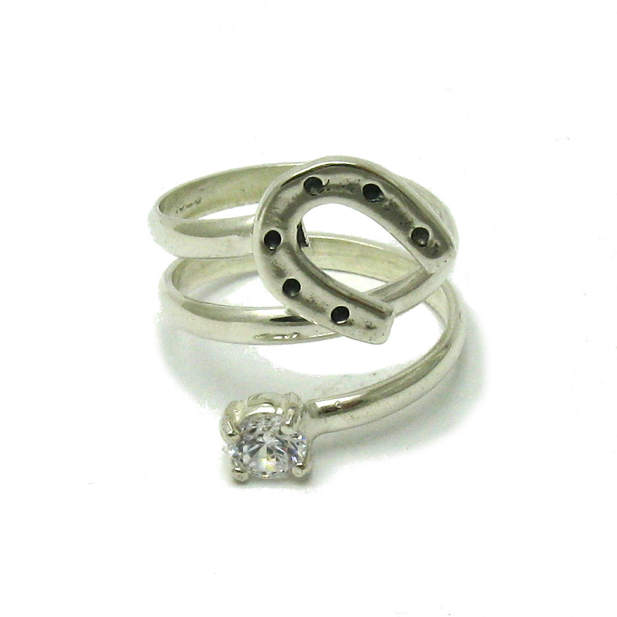 Silver ring - R001525