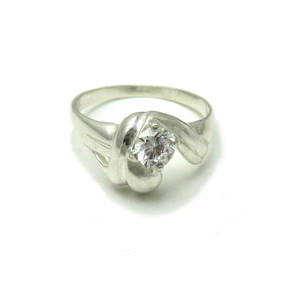 Silver ring - R001599
