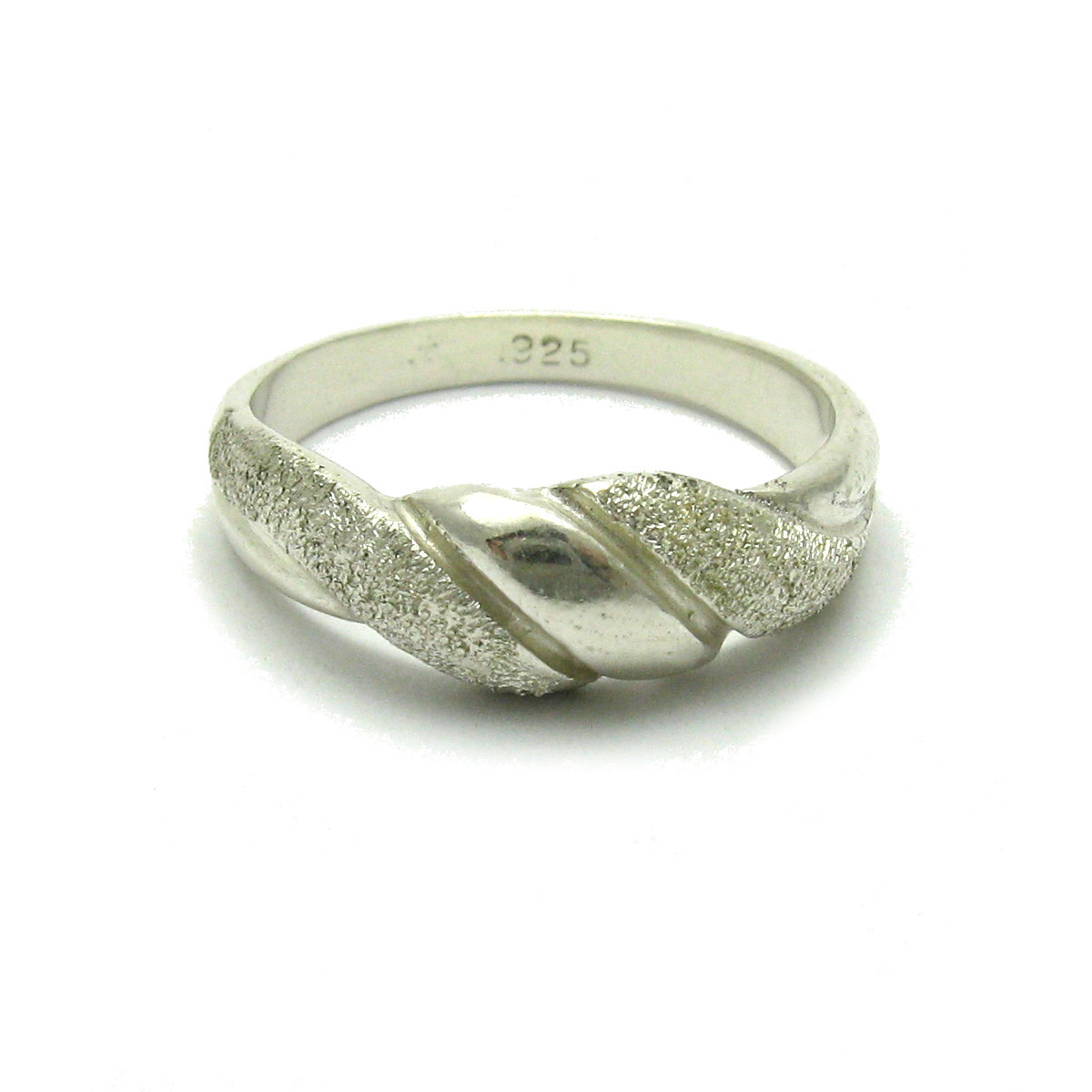 Silver ring - R001610