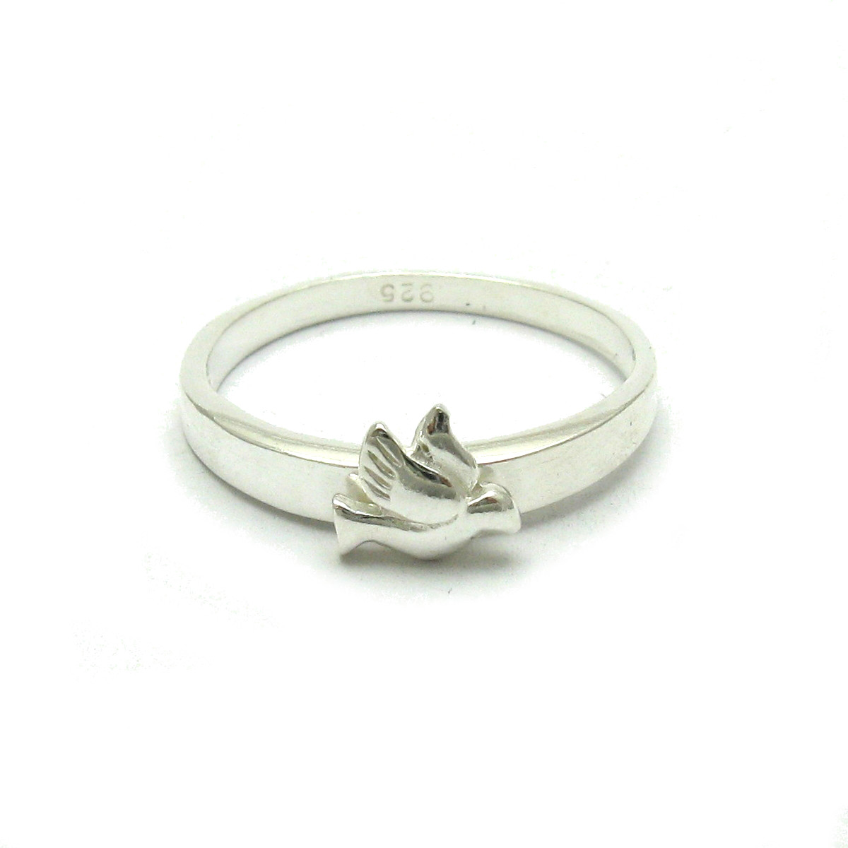 Silver ring - R001618