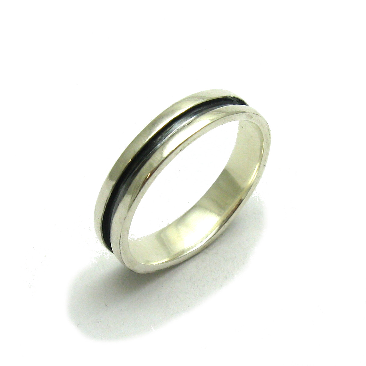 Silver ring - R001642