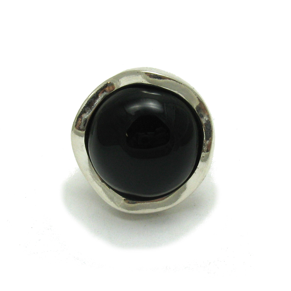 Silver ring - R001658