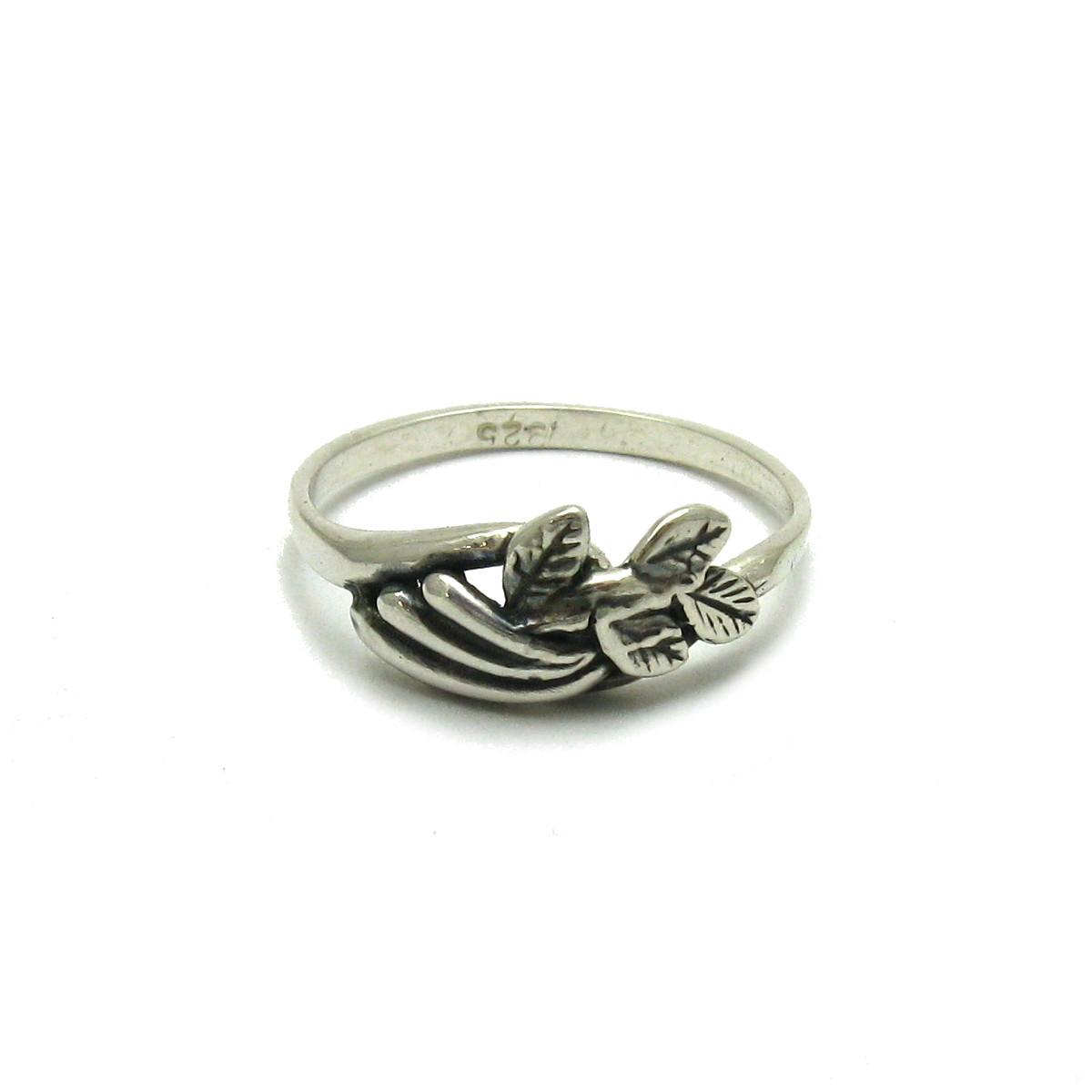 Silver ring - R001688