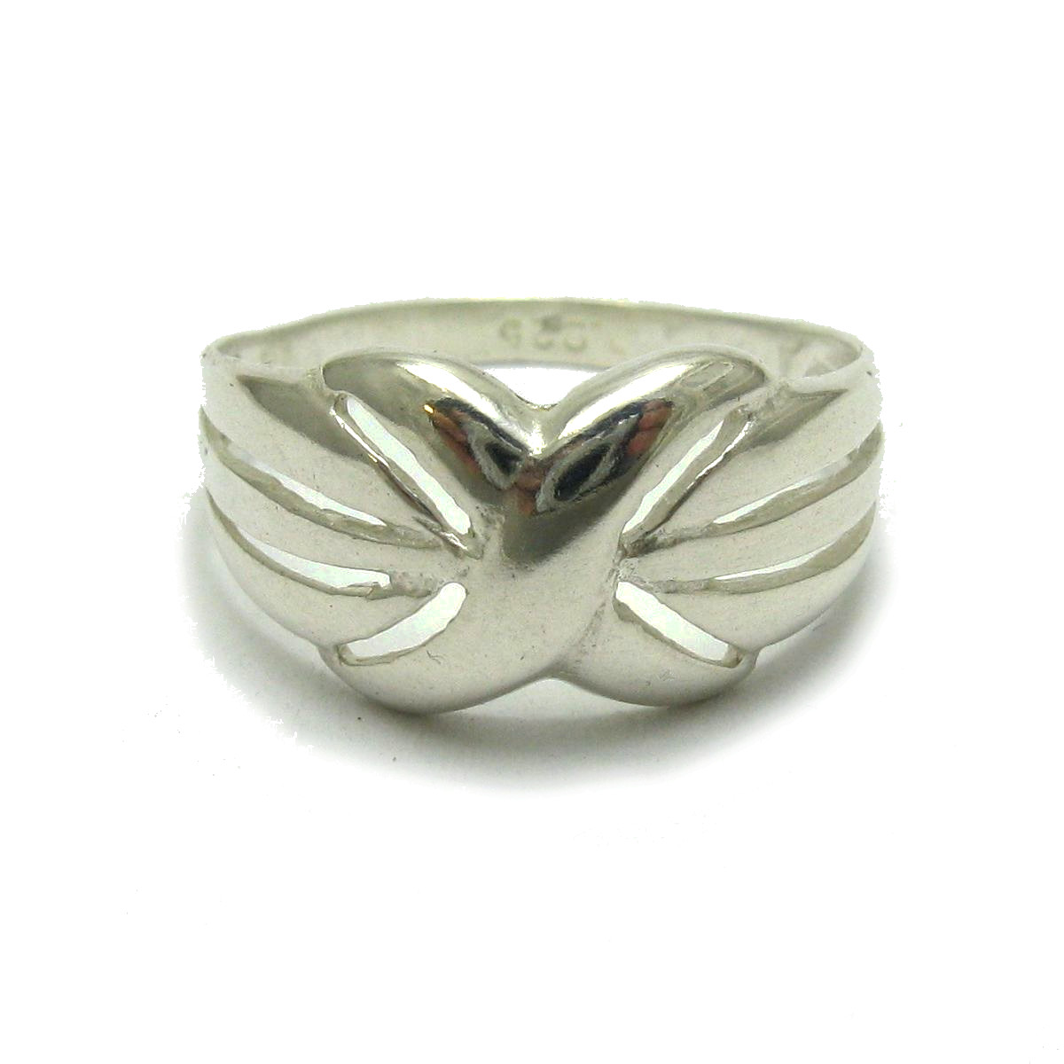 Silver ring - R001723