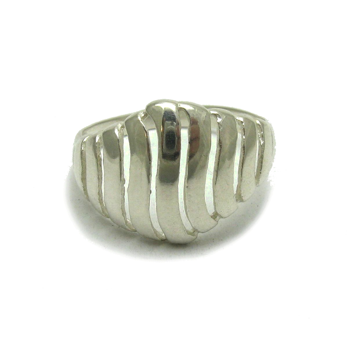 Silver ring - R001739