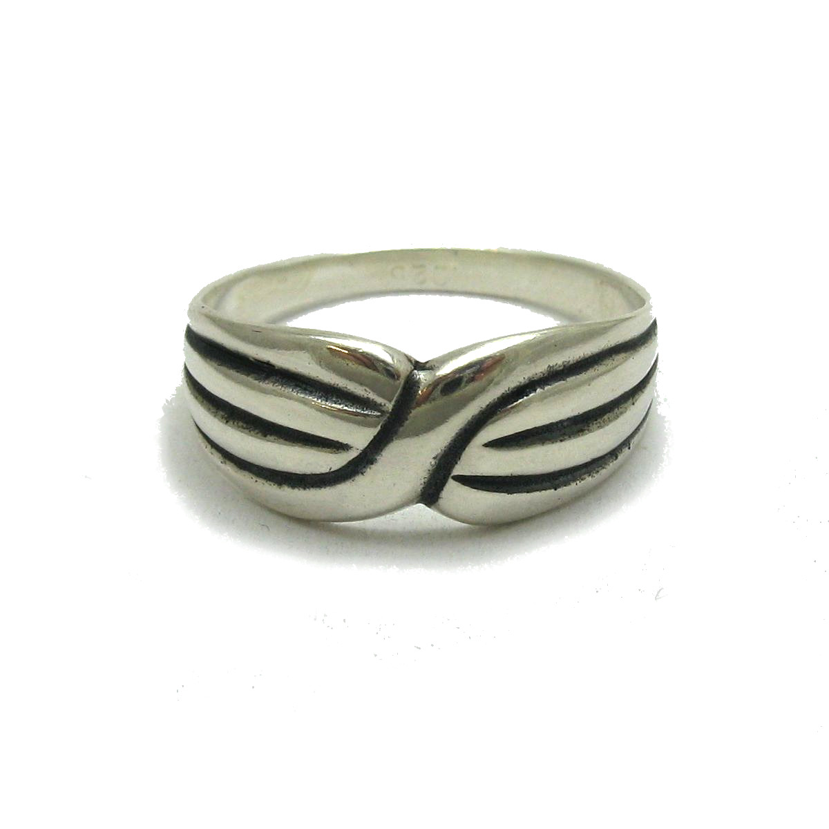 Silver ring - R001742