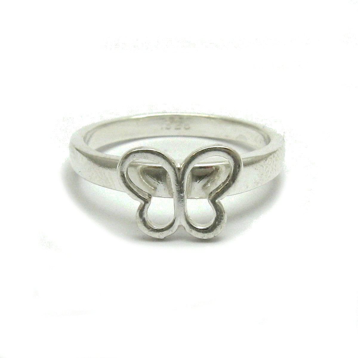 Silver ring - R001746