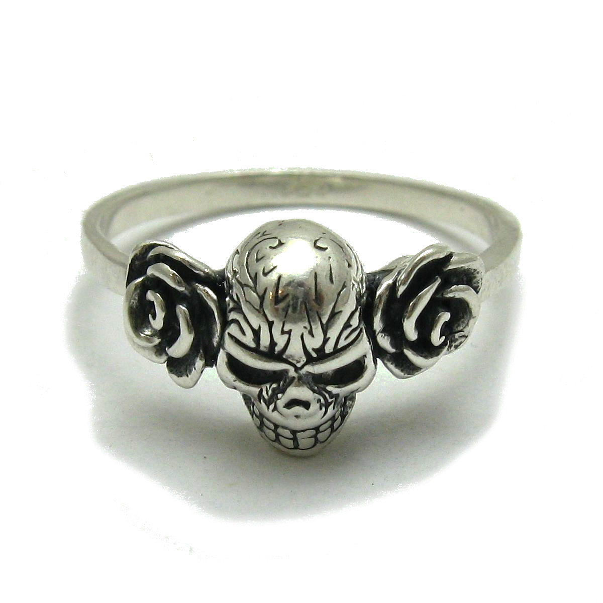 Silver ring - R001751