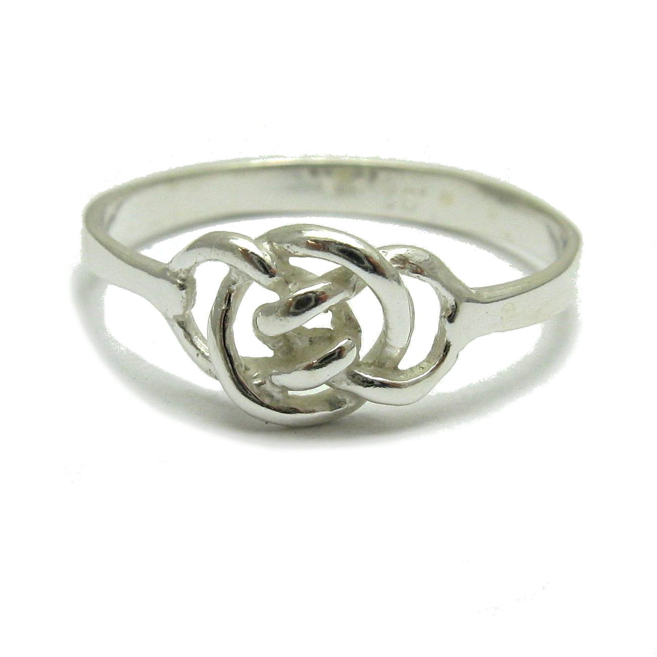 Silver ring - R001760