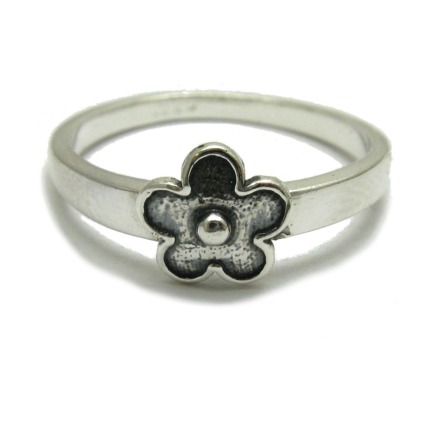 Silver ring - R001761
