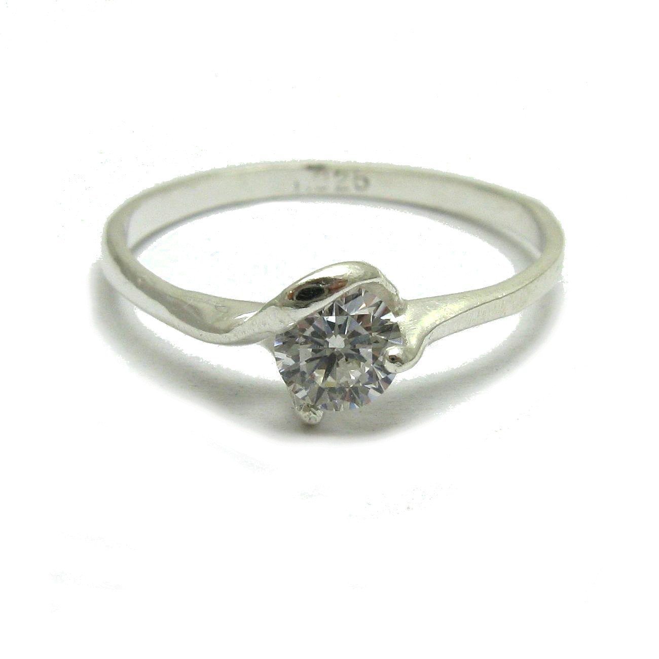 Silver ring - R001764