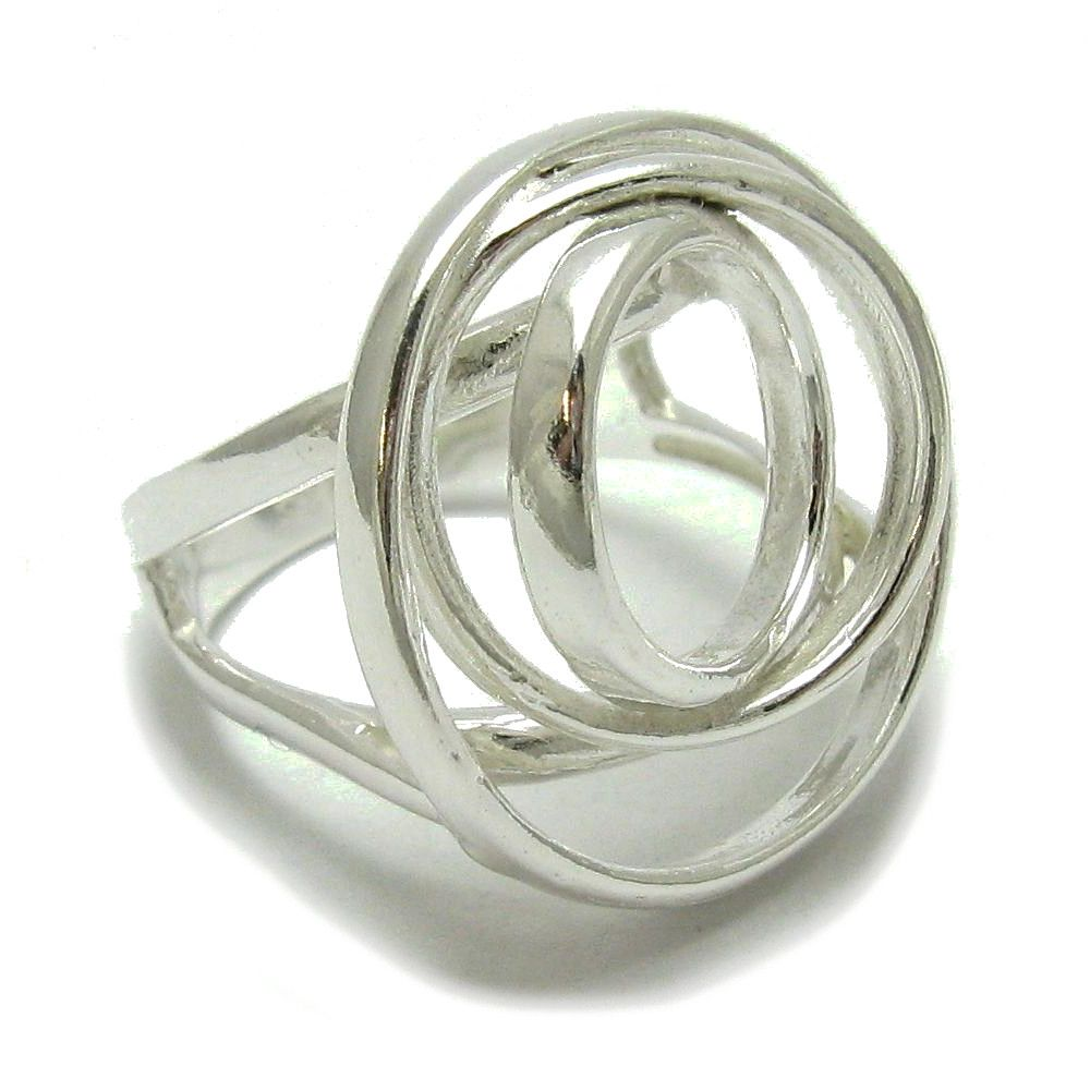 Silver ring - R001771