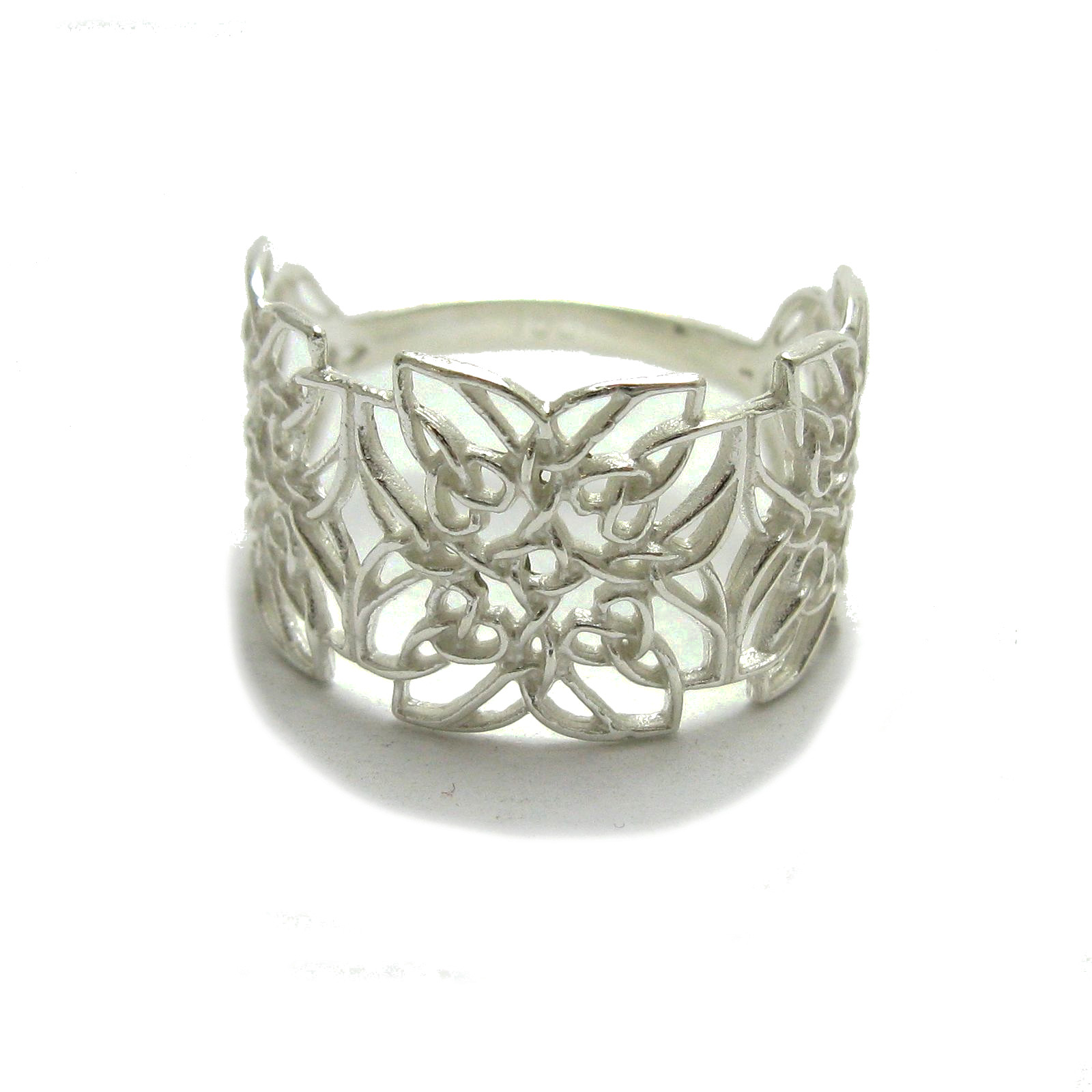Silver ring - R001777
