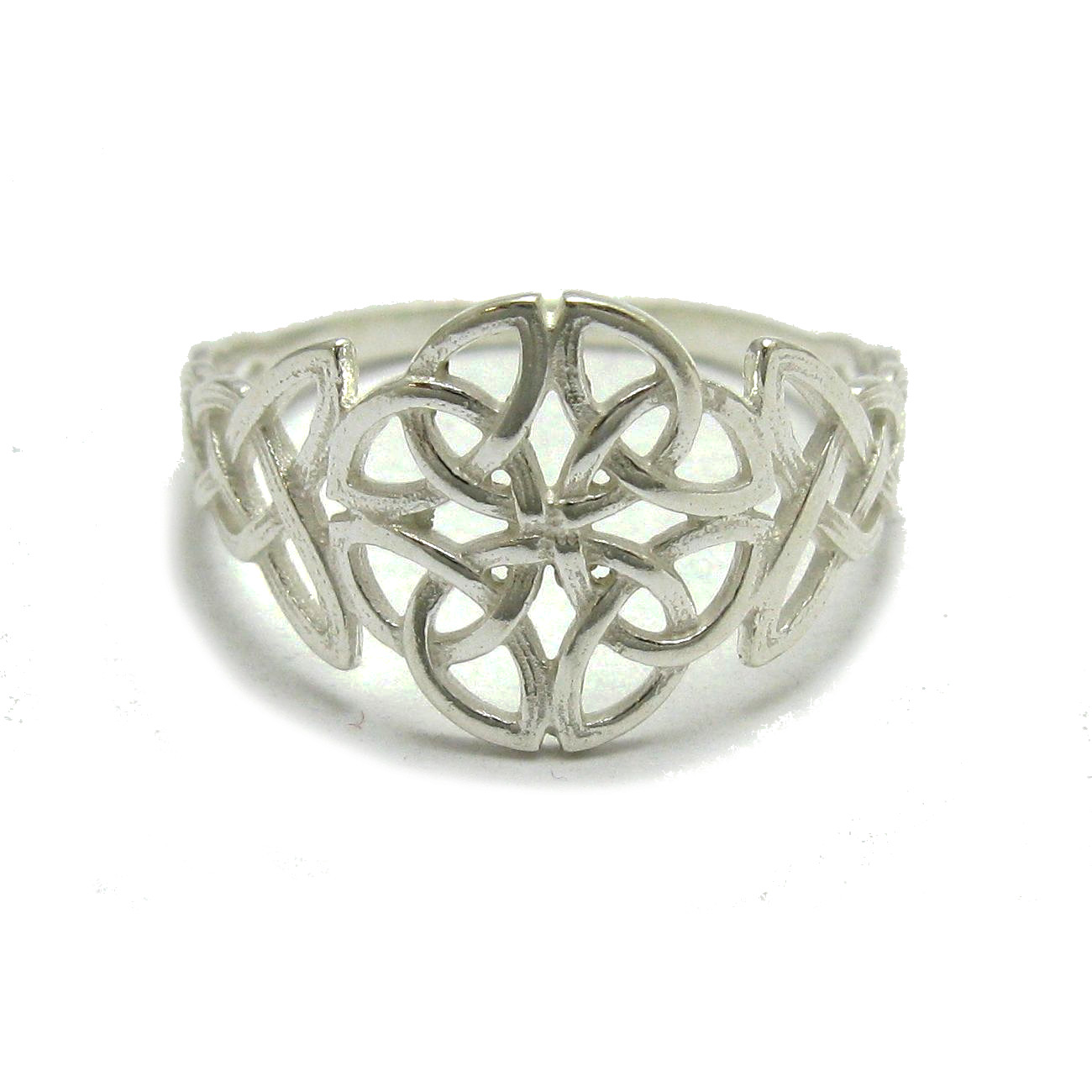 Silver ring - R001778