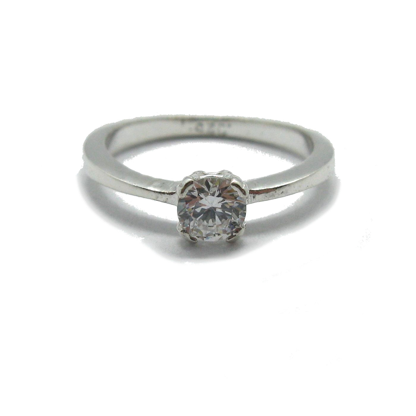 Silver ring - R001802