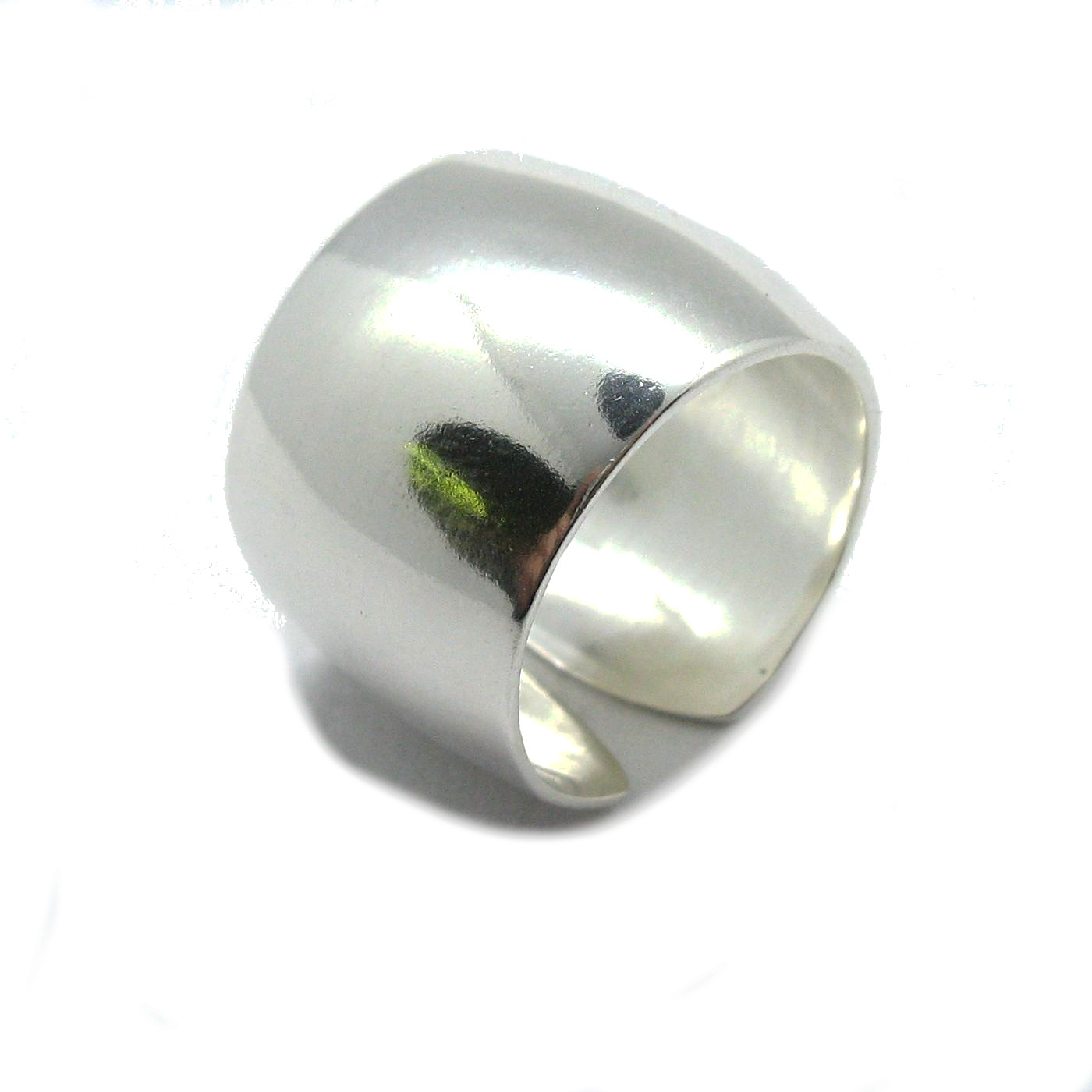 Silver ring - R001804