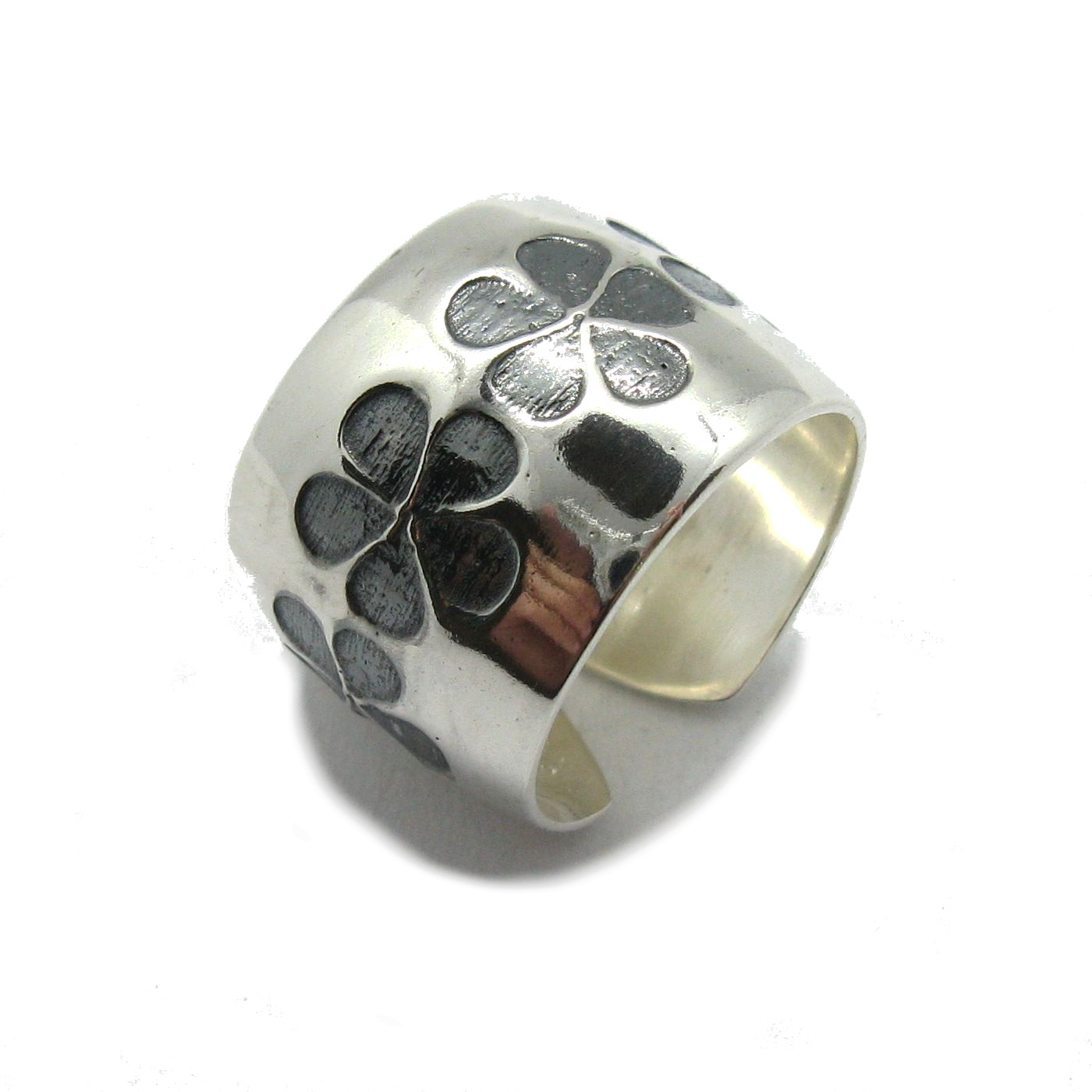Silver ring - R001813