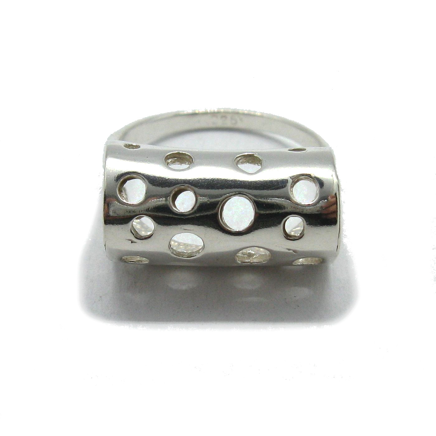 Silver ring - R001822