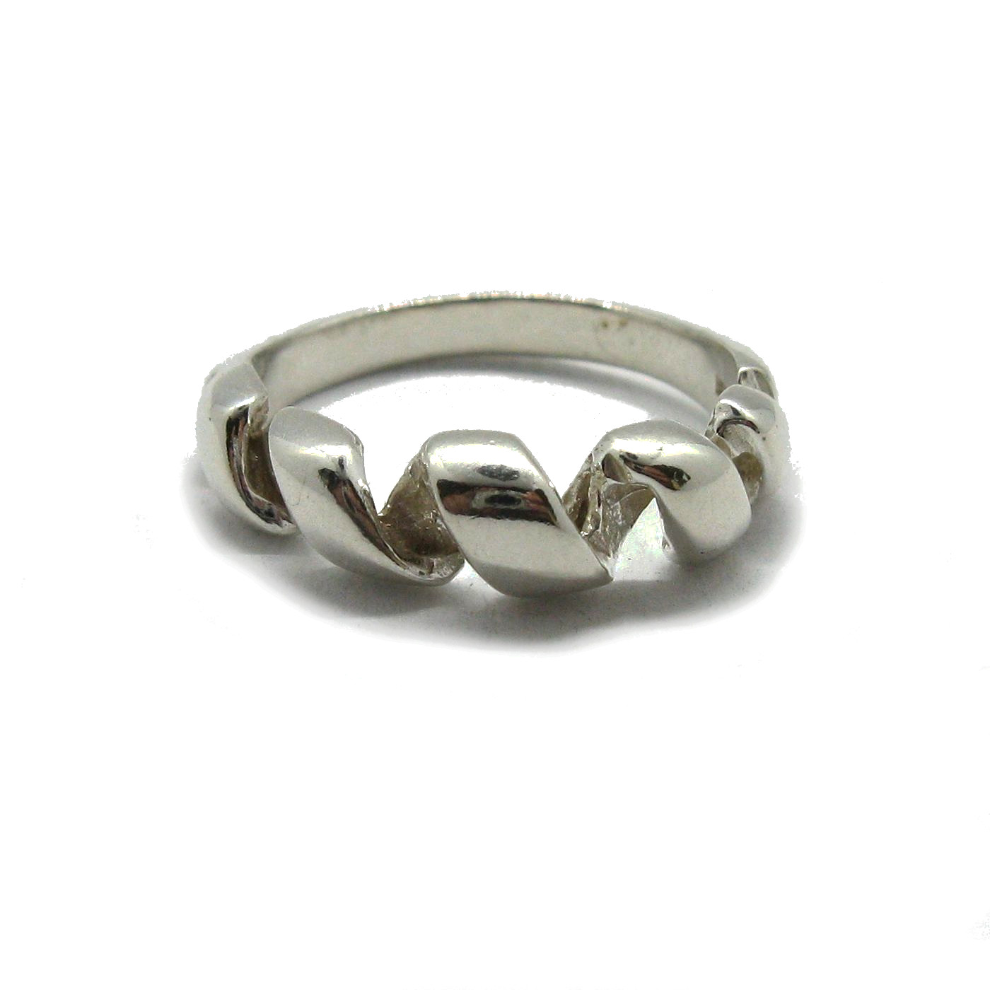 Silver ring - R001829