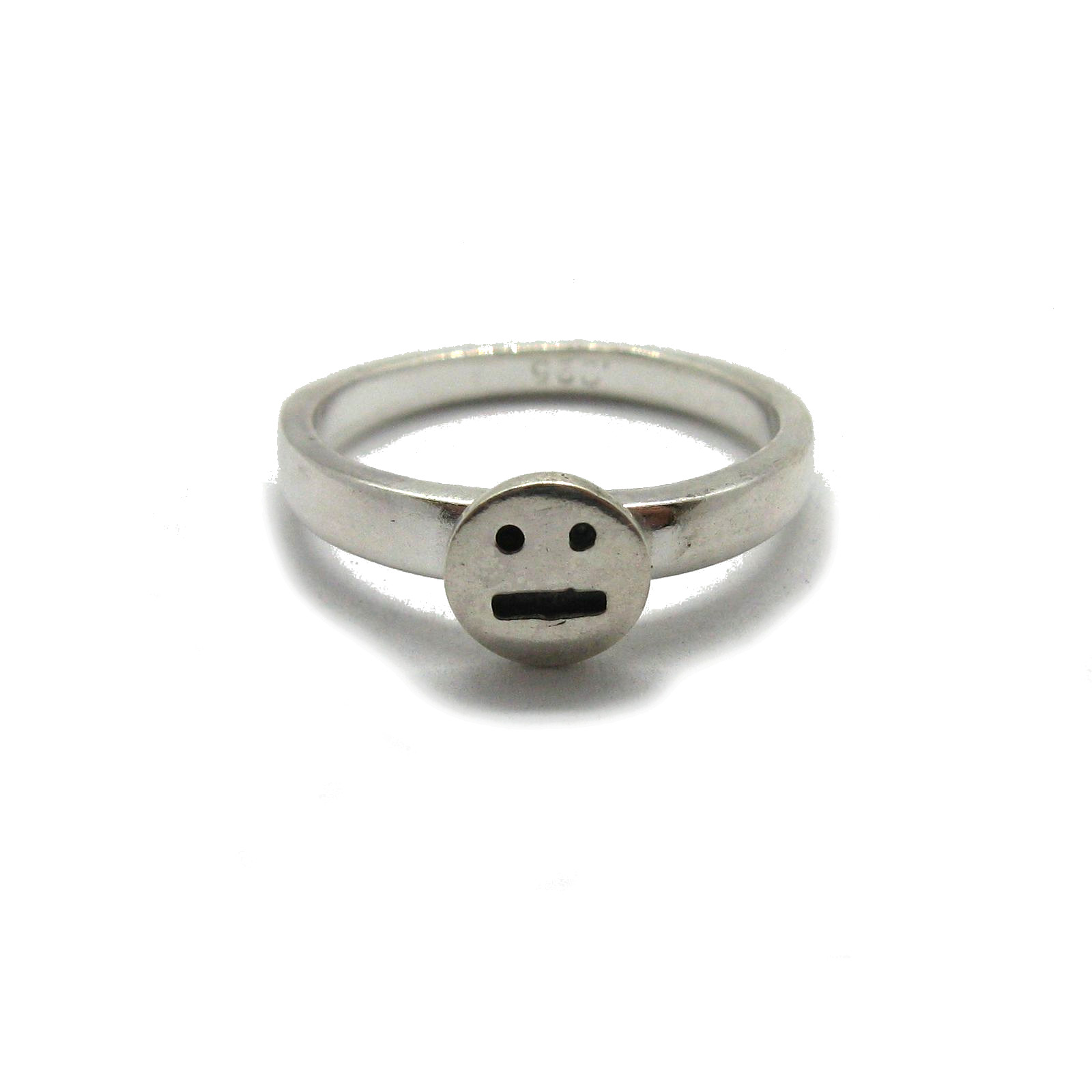 Silver ring - R001849