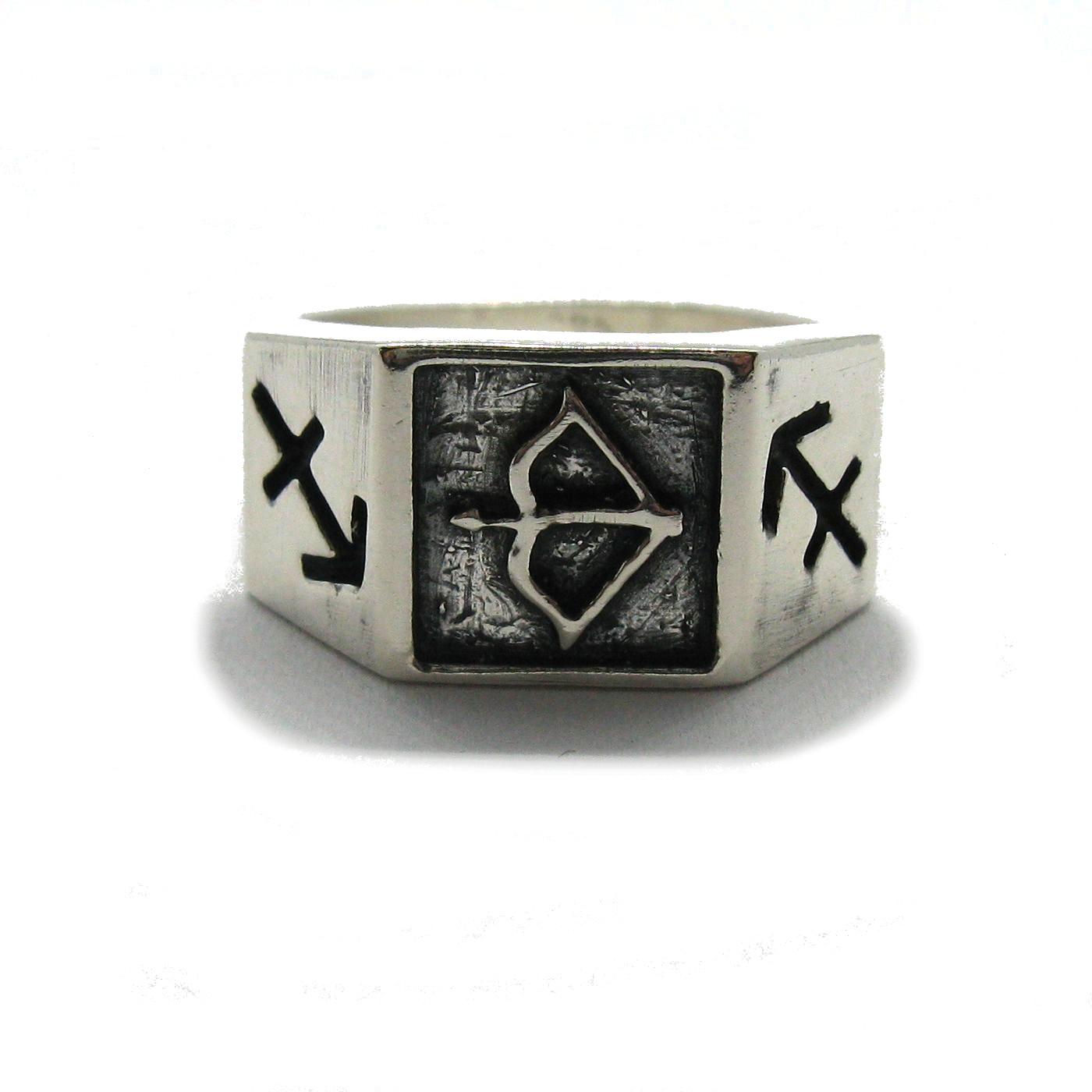 Silver ring - R001850
