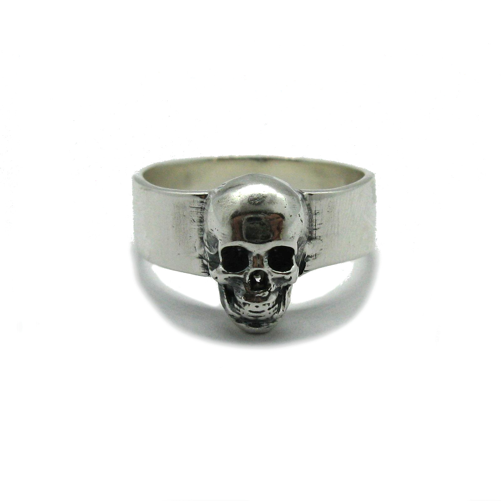 Silver ring - R001861