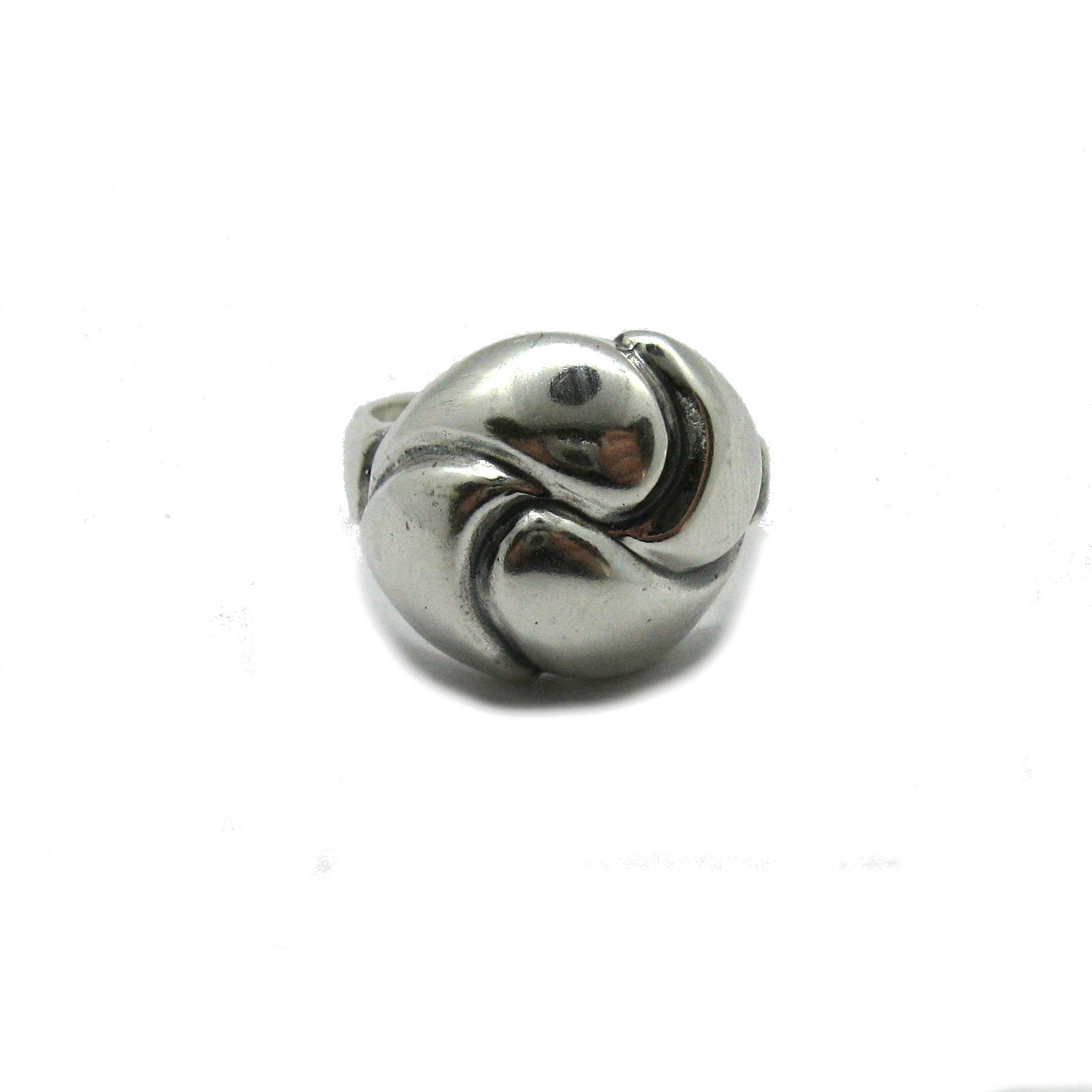Silver ring - R001866
