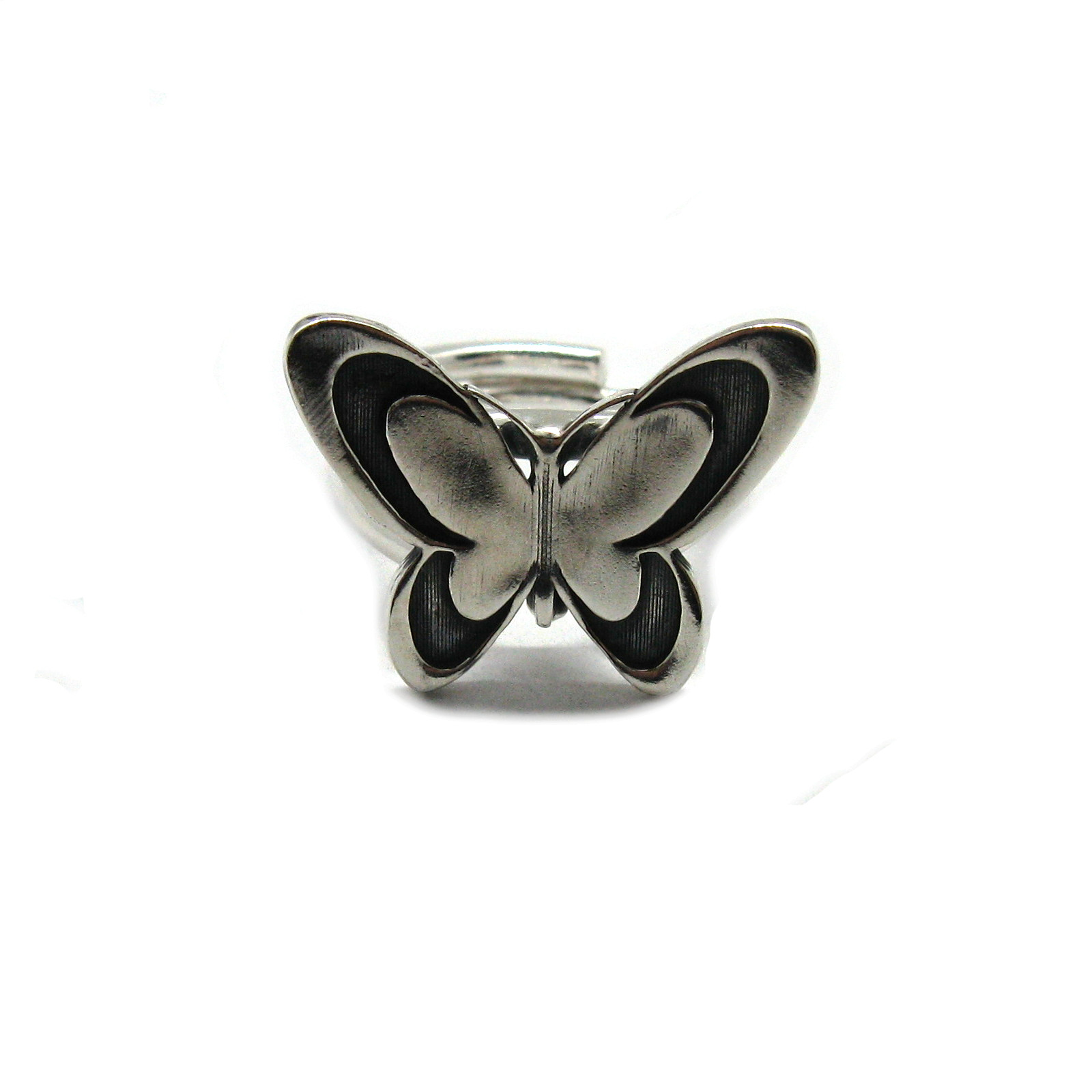 Silver ring - R001876