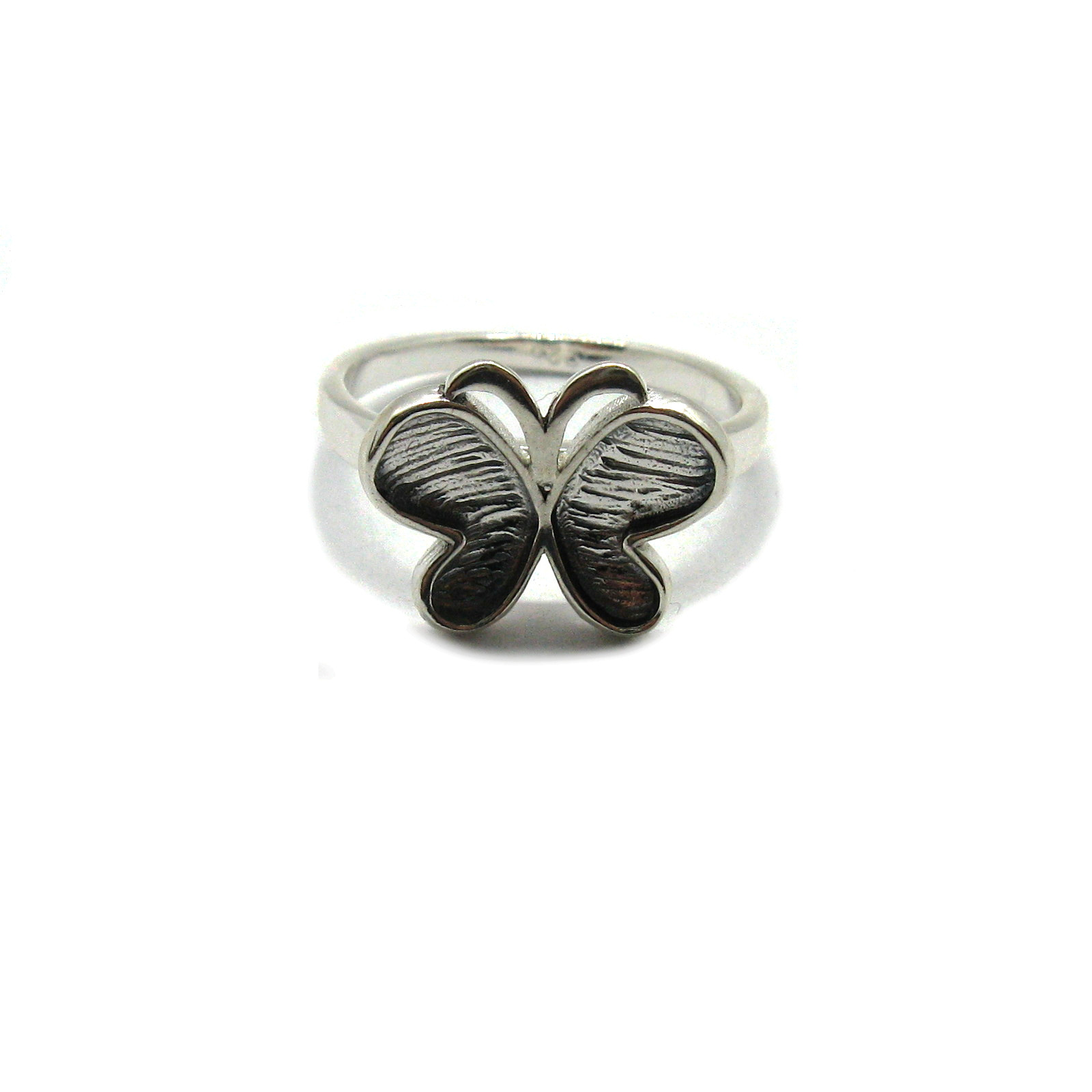 Silver ring - R001878
