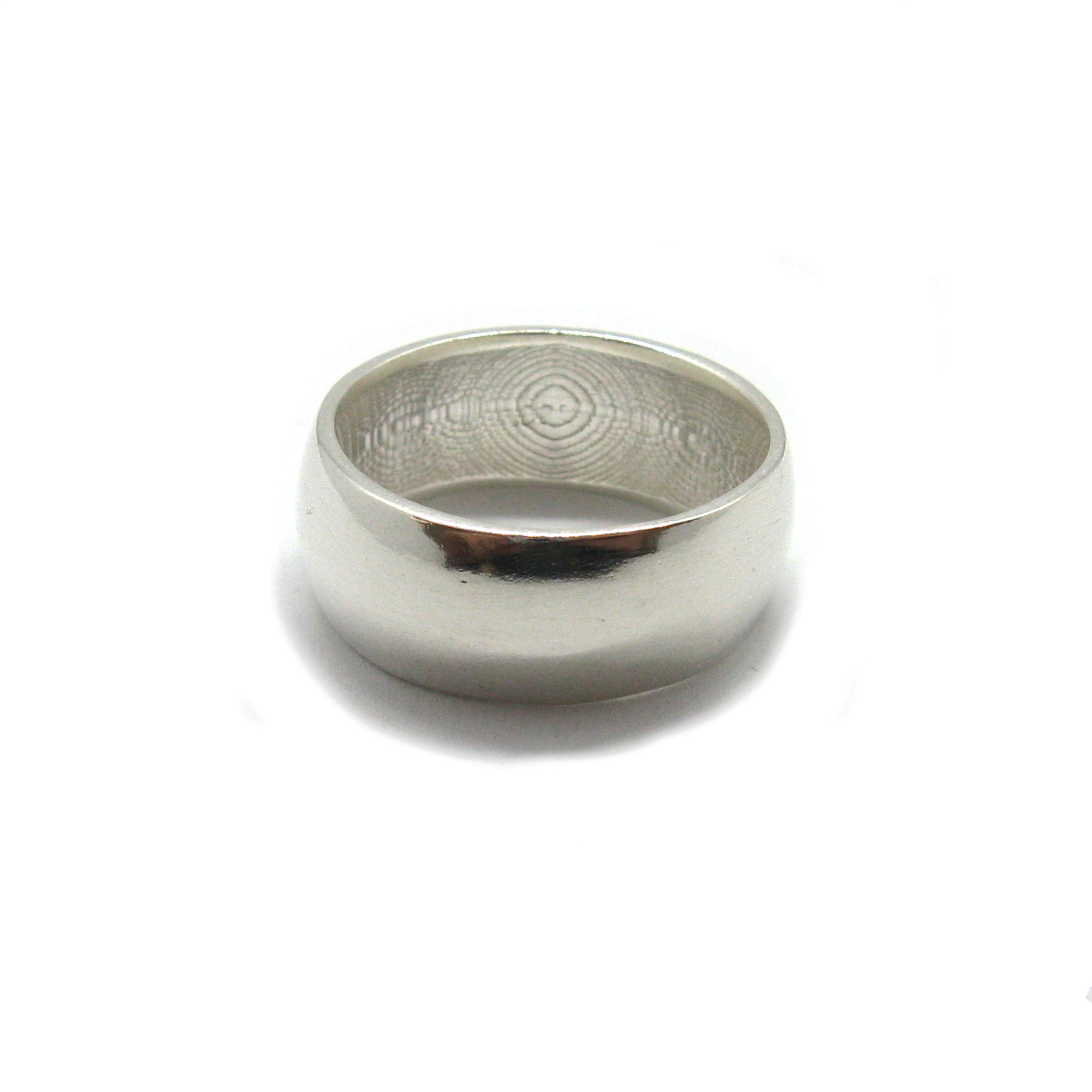 Silver ring - R001898