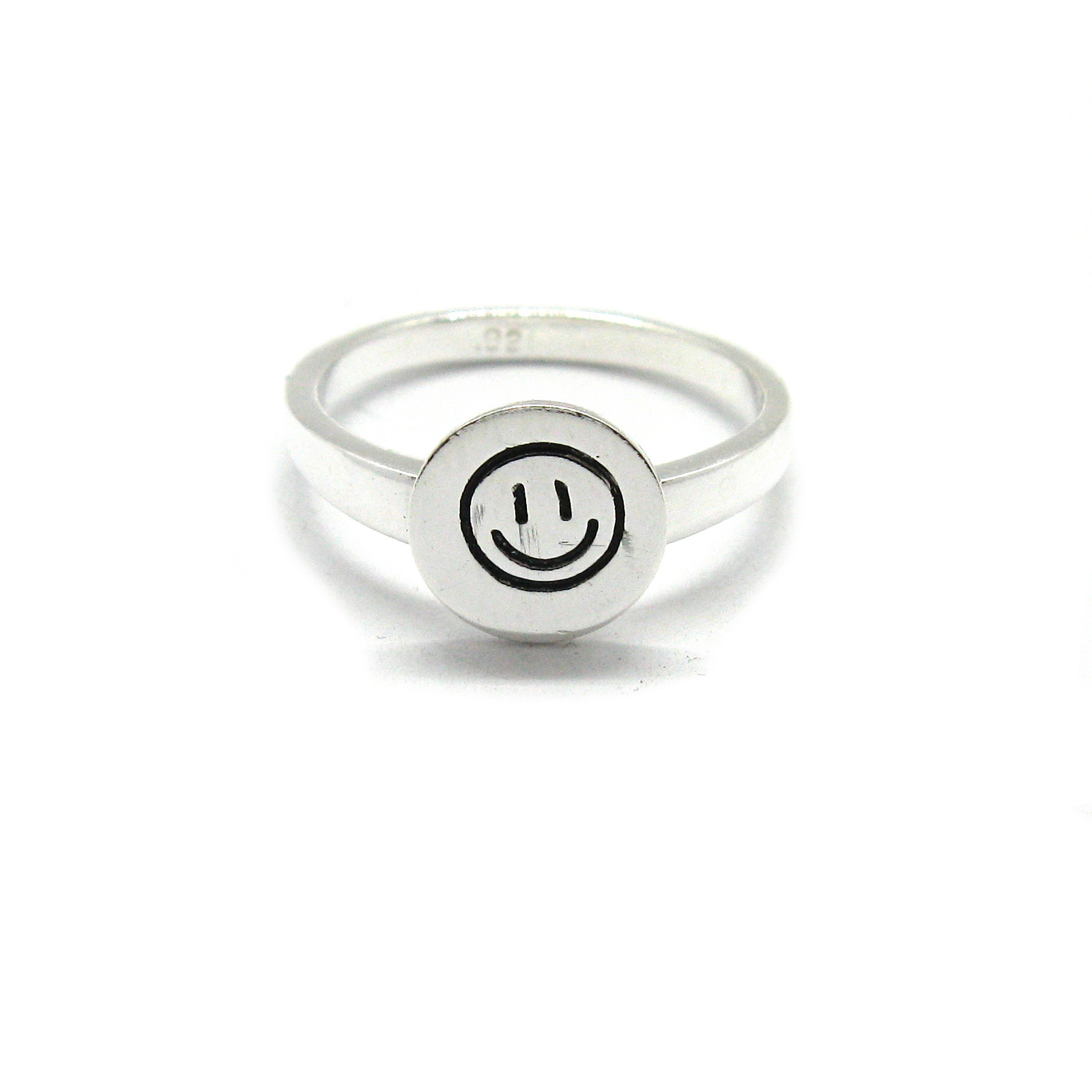 Silver ring - R001905