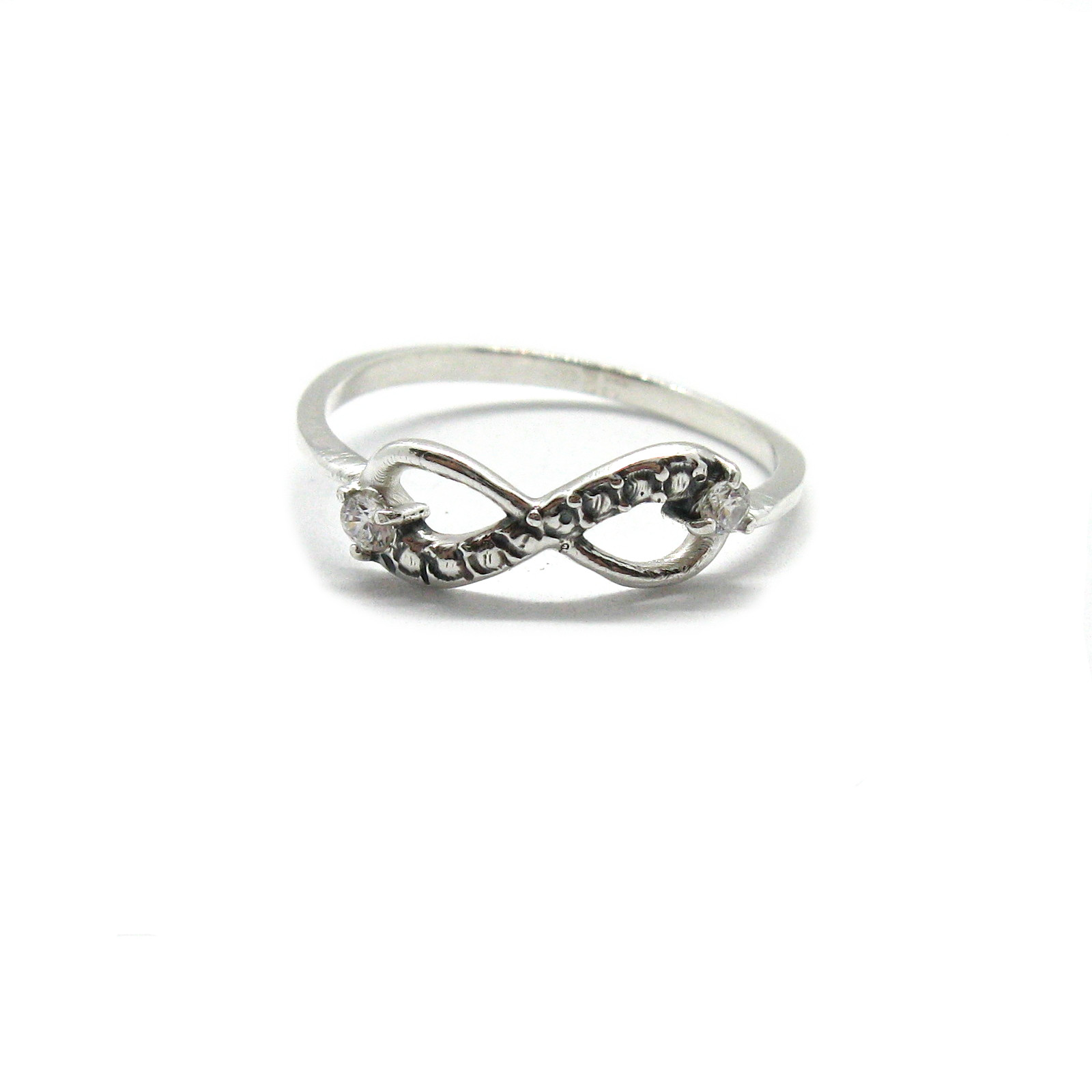 Silver ring - R001906