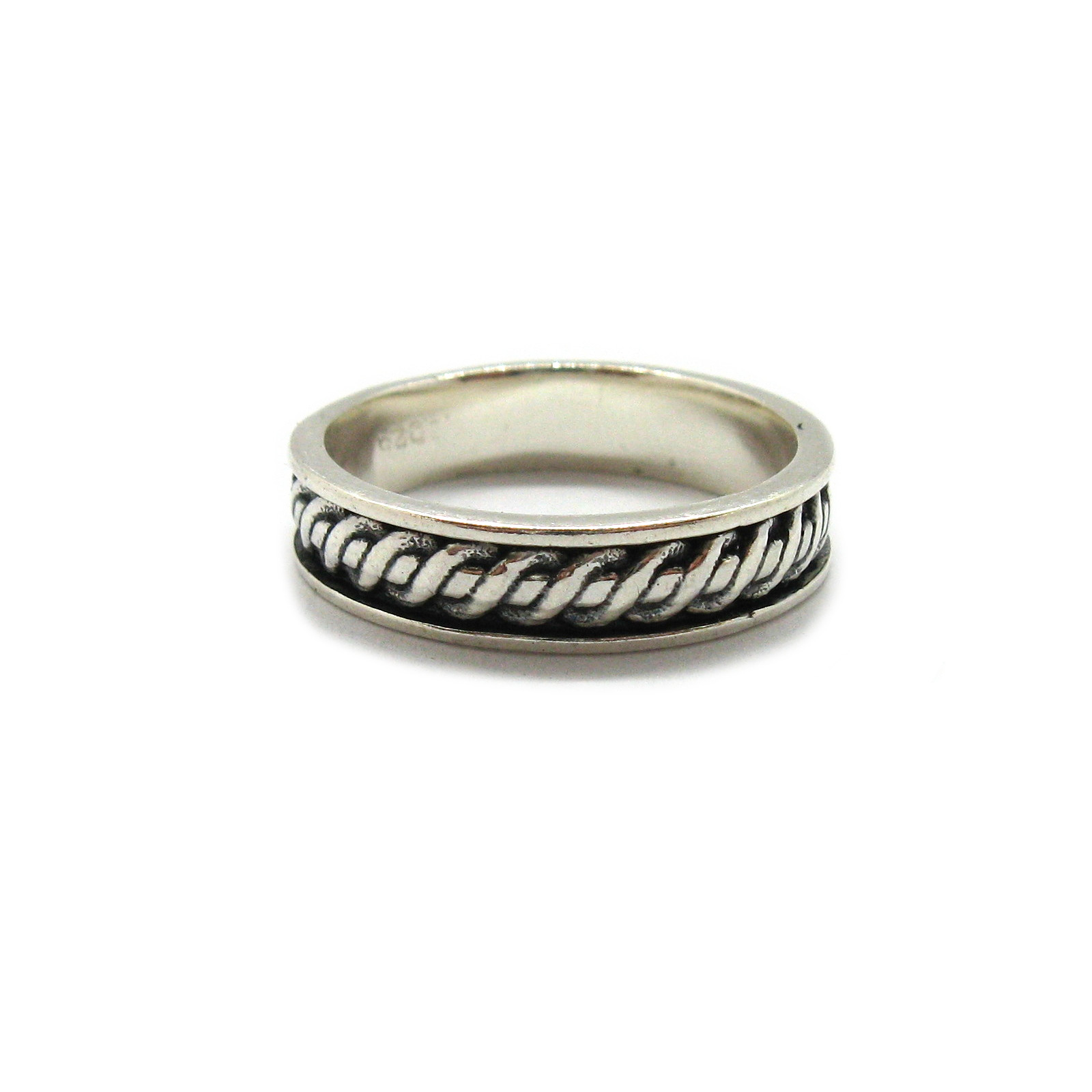 Silver ring - R001909
