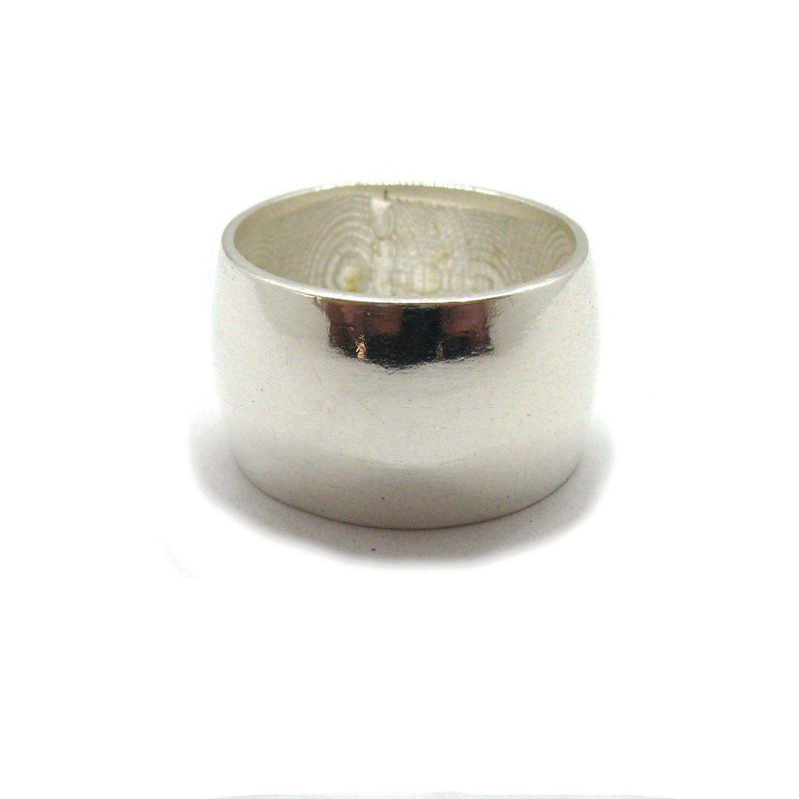 Silver ring - R001915