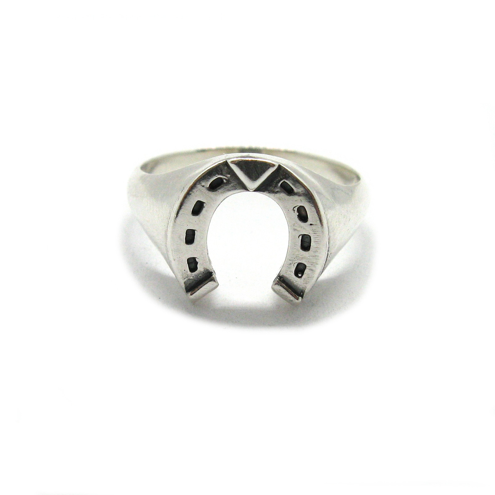 Silver ring - R001916
