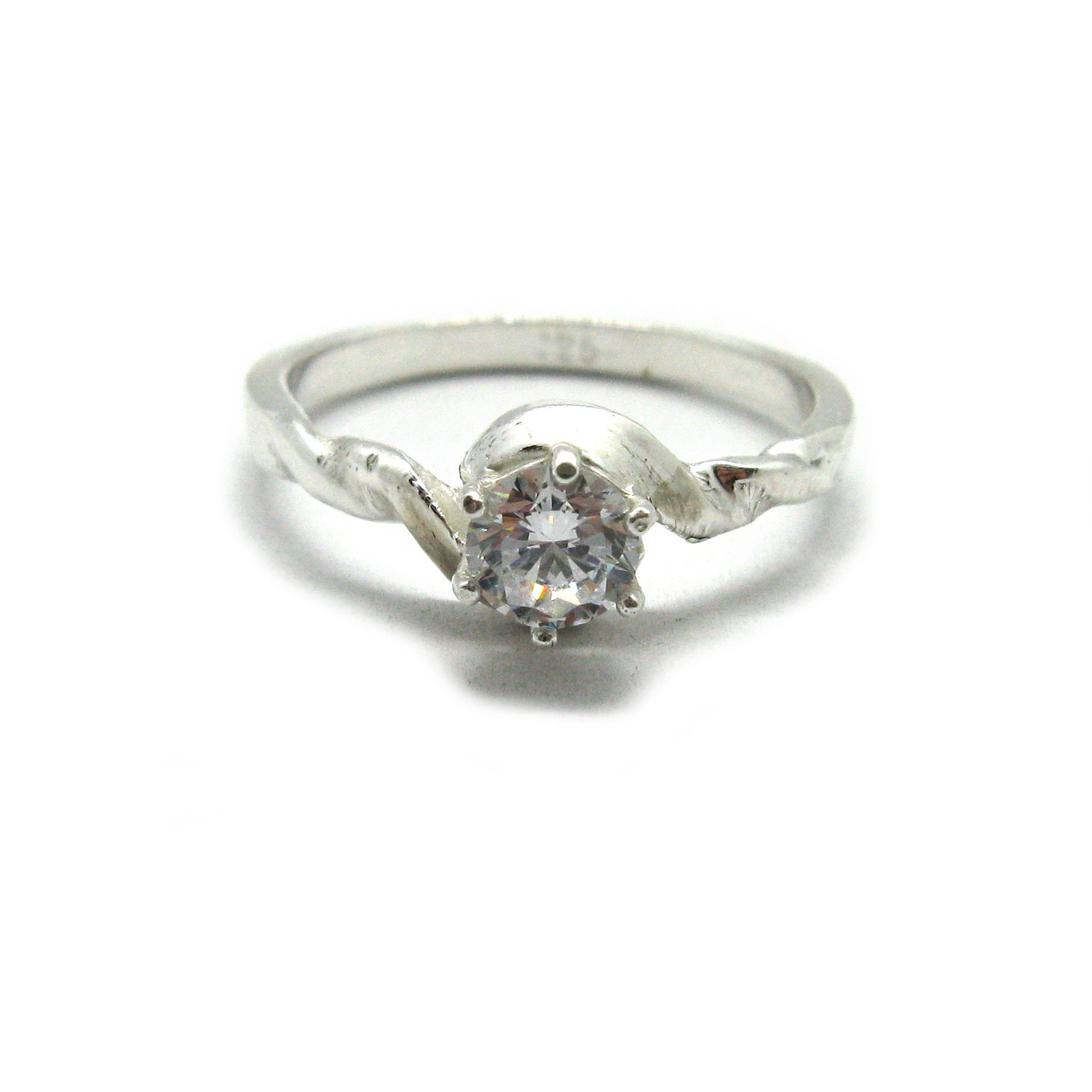 Silver ring - R001938