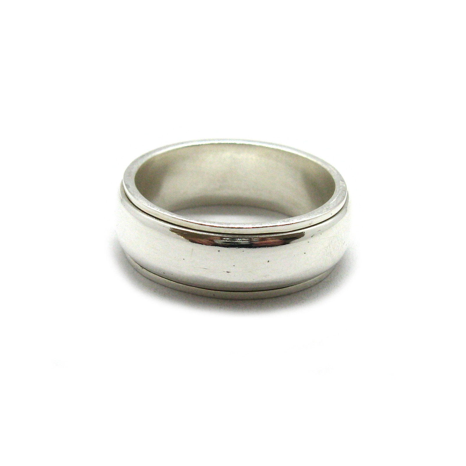 Silver ring - R001947