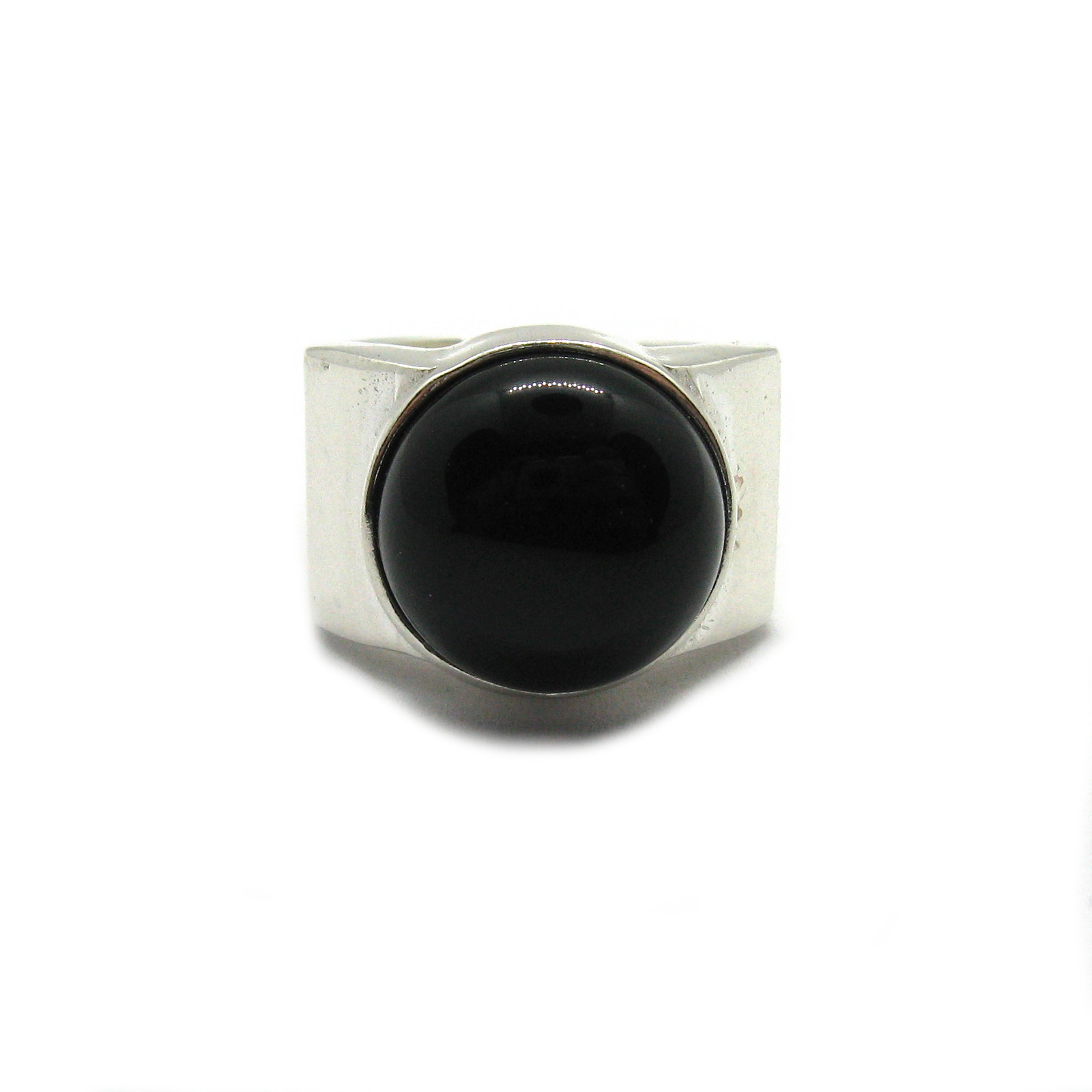 Silver ring - R001966