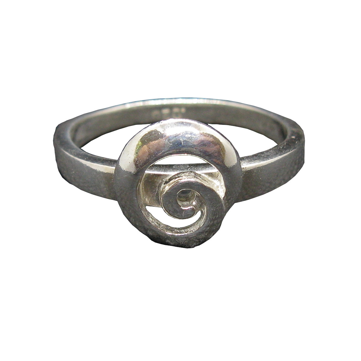 Silver ring - R002015