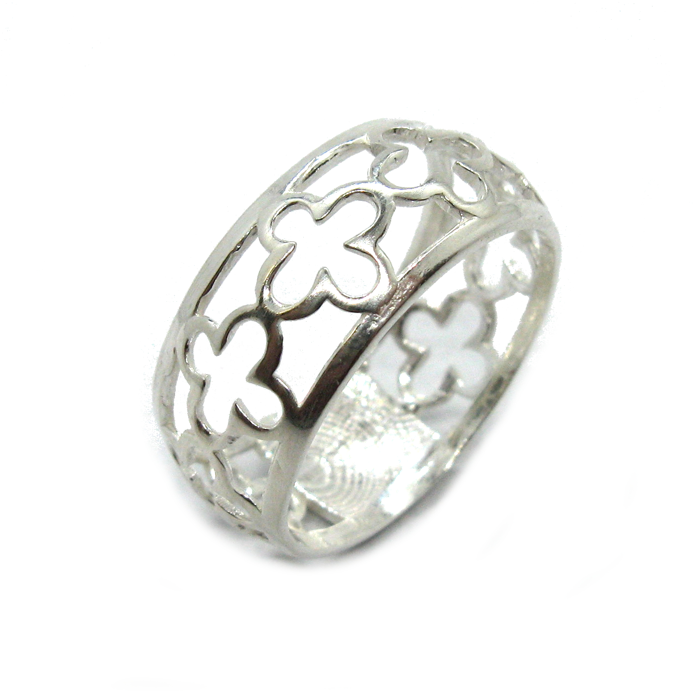 Silver ring - R002032